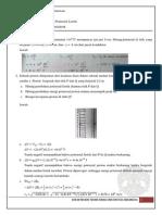 Tugas Pekan 3 Fisika Dasar 2 2012