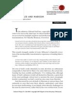 78 Howe Edward Said and Marxism.pdf