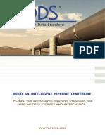 PODS Brochure 2012