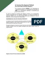 Dynamic Systems Development Method DSDM