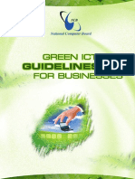 NCB Guideline Green ICT 22.11.11