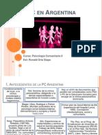 PC en Argentina