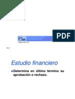 FProyectos-05-Evaluación Financiera
