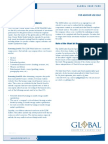 Global ImGlobal Iman Fund - Dow Jones Index Fact Sheetan Fund - Dow Jones Index Fact Sheet