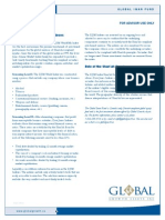 Global ImGlobal Iman Fund - Dow Jones Index Fact Sheetan Fund - Dow Jones Index Fact Sheet