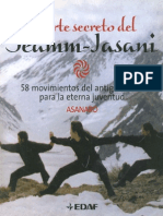Asanaro - El Arte Secreto Del Seamm Jasani