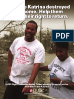 Working For Racial Justice After Hurricane Katrina (2006)