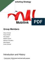 Mobilink Pakistan