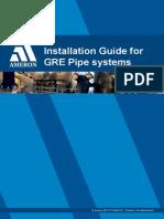 Ameron Installation Guide