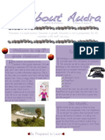 Newsletter ALH
