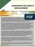 AID Delhi newsletter May 2007
