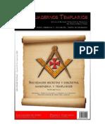 Cuadernos Templarios Nº 14 - Agosto 2012