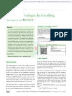 jurnal radilogi