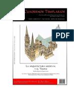 Cuadernos Templarios Nº 15 - Enero 2013