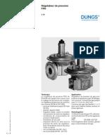 Régulateur de pression DUNGS FRS.pdf