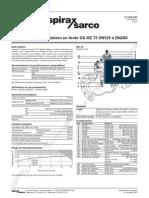 Spirax sarco Vanne KE73 - Spirax Sarco.pdf