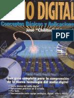 Audio Digital - Conceptos Basicos y AplicacionesPortada)