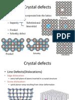 Crystall Growth
