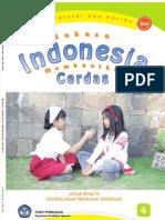 SD Kelas 4 - Bahasa Indonesia Membuatku Cerdas