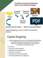 Capital Bugeting