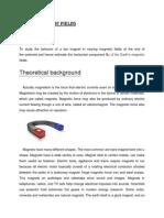 Magnetic Field fizik
