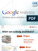 Magyar Marketing Fesztivál 2014 prezentáció (Mészáros Ádám)