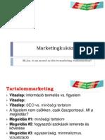 Magyar Marketing Fesztivál 2014 prezentáció (Miklovicz Norbert)