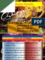 CID Chingay