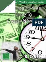 Leveraging Time eBook