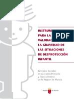 4381-Texto Completo 1 Instrumento para la valoración de la gravedad de las situaciones de desprotección infantil.pdf.pdf