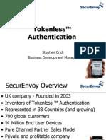 SecurEnvoy Infinigate DK Presentation