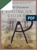 El constructor de catedrales - Michel Peyramaure.pdf