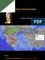Arta in Grecia Antica