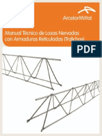 Manual Treliça - Espanhol