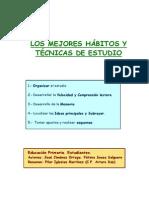 LOS MEJORES HÁBITOS Y TÉCNICAS DE ESTUDIO[1]