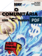 Radio Com Unit Aria UFRGS Creative Commons Cartilha