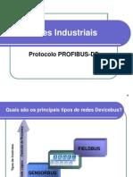 3º Dia - PROFIBUS-DP