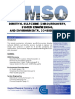 DMSO the Real Miracle | Dimethyl Sulfoxide | Stroke