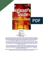 Beginners Guide Photoshop CS2