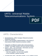 3 - Umts - Class