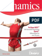 201 Dynamics Protaper