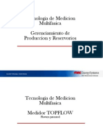 Medidor Multifasico TopFlow Rev1