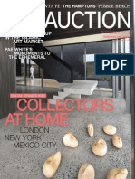 Art + Auction - July-August 2013