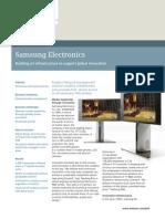 Siemens PLM Samsung Collaboration Cs Z3