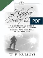 1. Higher Everyday Inside Vol 2