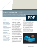 Siemens PLM Divya Engineering Works Cs Z6