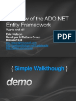 Entity Framework Overview4982