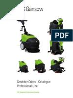 Scrubbers Catalog