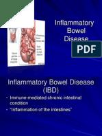 Inflamatory Bowel Disease