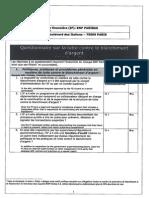 FR_2013_AML Questionnaire - Wolfsberg